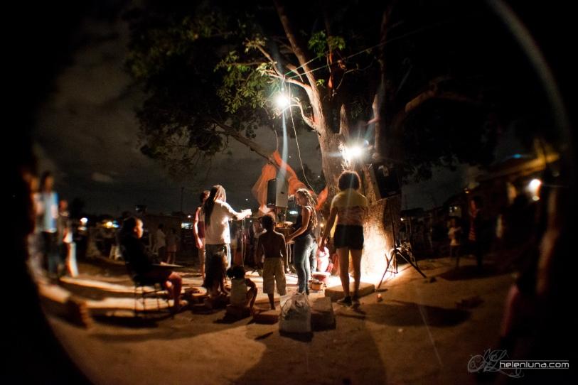 Ocupação Guarani-Kaiowa